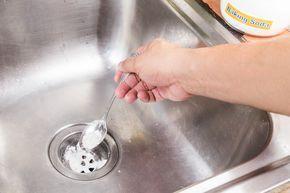 なるべく触らず解決したい キッチン排水口のヌルヌルは これで