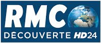 RMC Découverte is a French television channel broadcasting documentaries such as Wheeler Dealers...