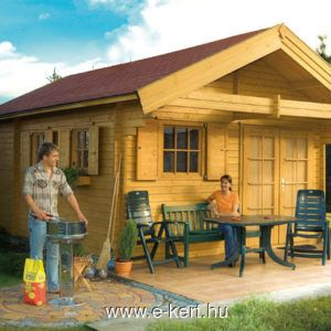 Muritz Hetvegi Gerendahaz Outdoor Decor Home Decor Outdoor