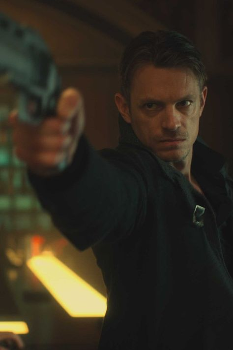 Altered Carbon: Meet the 3 Actors Playing Takeshi Kovacs