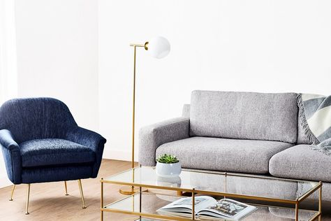 Furniture rental companies Feather and Fernish want you to