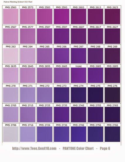 Shade Of Purple purple   50 shades of purple   pinterest