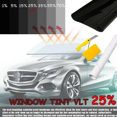 Car Window Tint Kit