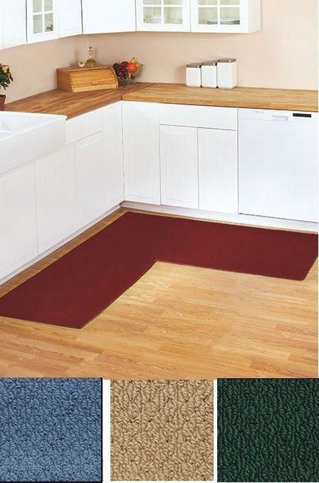 Other Rugs And Carpets 8409 Large 68 X 68 Berber Corner Runners