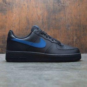 Nike Men Air Force 1 '07 (black / gym