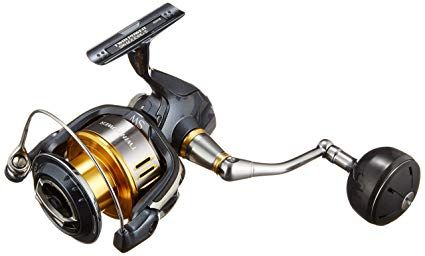 Shimano 15 TWIN POWER SW 6000HG [Japan Import] Review