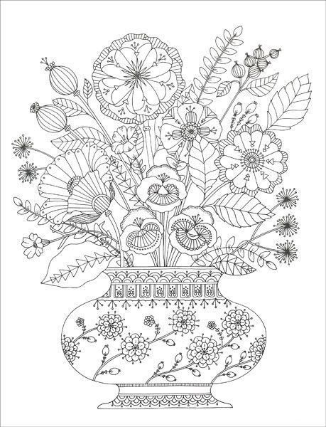Fivmilon I Will Do Any Image Into Detail Vector Line Art Illustration For 5 On Fiverr Com Mandala Coloring Pages Flower Coloring Pages Coloring Pages