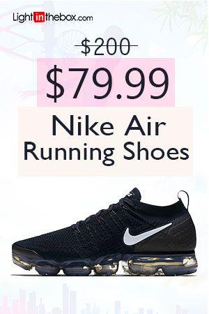 Nike Air Vapormax Flyknit Running Shoes