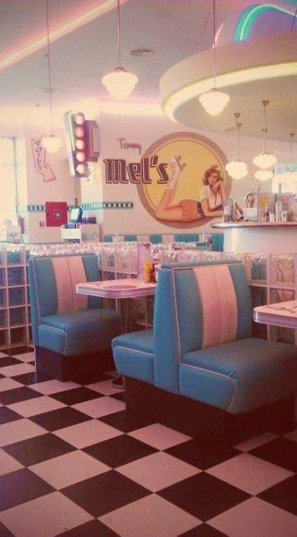 57 Ideas Vintage Cafe Ideas Art Deco For 2019 Retro Wallpaper Aesthetic Wallpapers Pastel Aesthetic