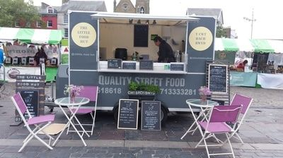 Our Next Event North Wales Street Food The Little Food