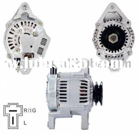 10 Hitachi Alternator Wiring Diagram Alternator Hitachi Electrical Wiring Diagram