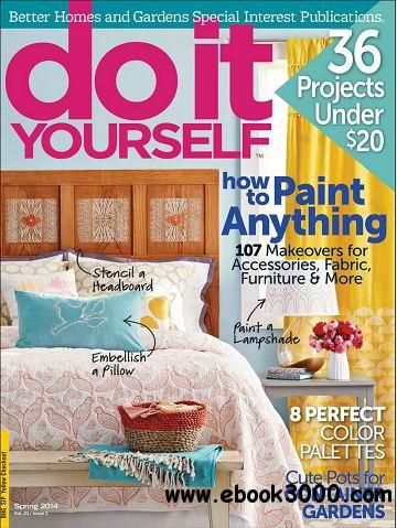 Do it yourself magazine spring 2014 free ebooks download books do it yourself magazine spring 2014 free ebooks download solutioingenieria Image collections