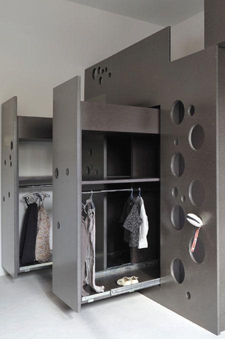 Homedecor Bedroom Bedroomdesign Bedroomdecor Schrank Design Tiefer Schrank Eingebauter Kleiderschrank