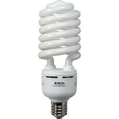 Sponsored Ebay Two 2 Eiko Sp105 41 Mog Light Bulbs 105w 120v Spiral 4100k E39 Mogul Base Things To Sell Light Bulbs Bulb