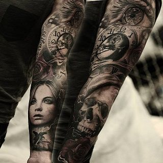 The Best Australian Tattoo Artists Find The Best Tattoo Artists Anywhere In The World Australian Tattoo Tattoo Artists Tattoos For Dog Lovers