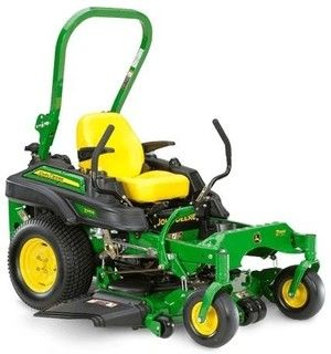 John Deere Z915B - Z970R Service Repair Technical Manual
