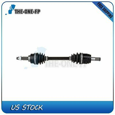 2005-2006 2011-2013 Honda Foreman 500 4x4 ATV Front Left CV Joint Axle