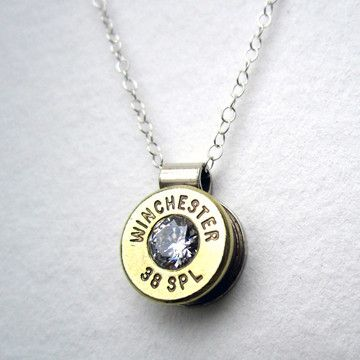 Special Necklace Crystal