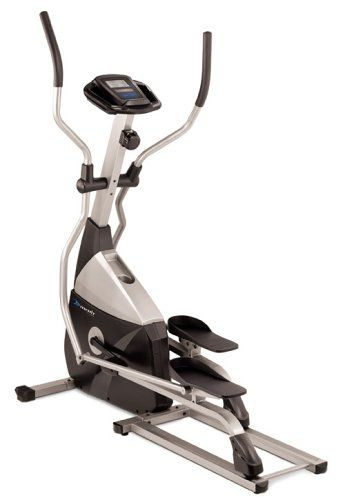Merit 710e Elliptical Trainer Review Exercise Bike Reviews
