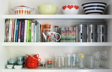 10 Smart Resolutions of Pro Organizers.....   I love number 9. I am going to do this, I know I'm guilty of having   my go to favorites ...