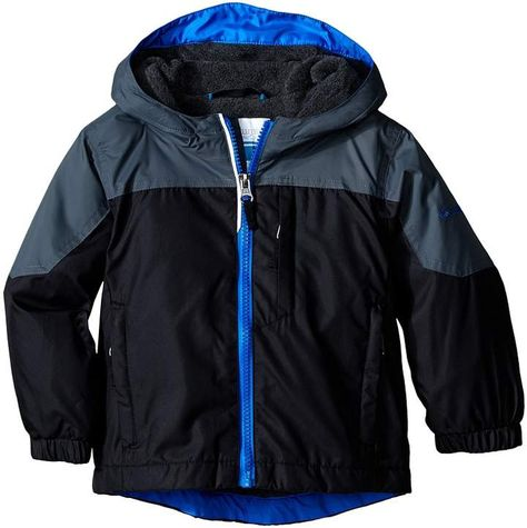 fd6c59d3a Columbia Kids Ethan Pondtm Jacket Boy's Coat | Products | Columbia ...