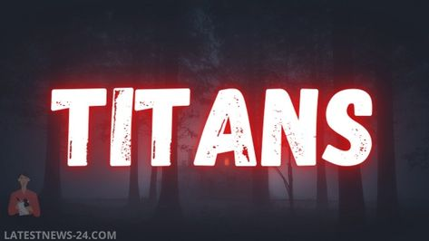 Index of Titans Season 2 Web Series Full Detail 2021   Parent Directory Index of Titans Season 1 TV