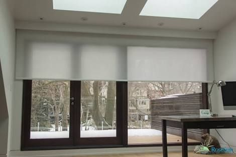 Image Result For Modern Window Coverings For Large Windows