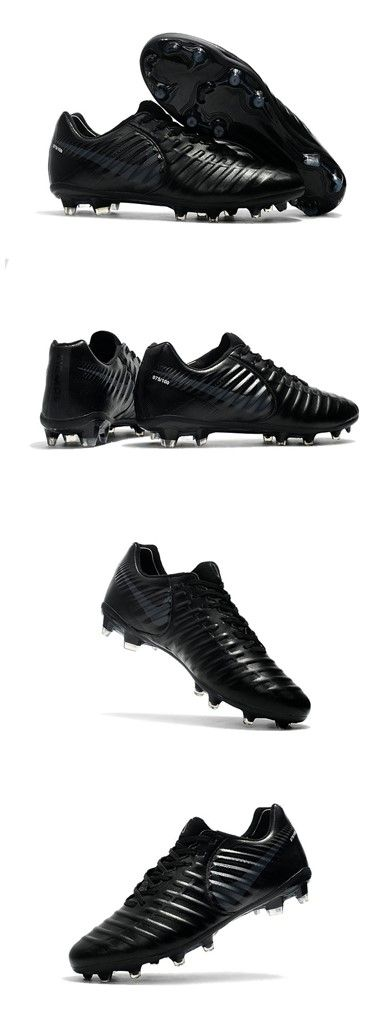 Nike Junior Tiempo Legend VII FG Football Boots 897728 Soccer Cleats UK 5 US 5.5Y EU 38, Gamma Blue White Obsidian 414