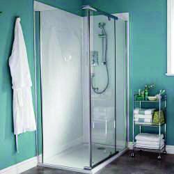 5 Myths Regarding Tub As Well As Shower Wall Panels Dova Home Shower Wall Shower Wall Panels Shower Splashback