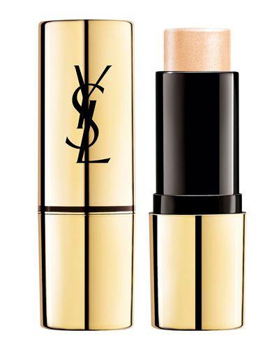 C4yr5 Yves Saint Laurent Beaute Touche Eclat Shimmer Stick Highlighter Stick Highlighter Yves Saint Laurent Beaute Skincare Gift Set