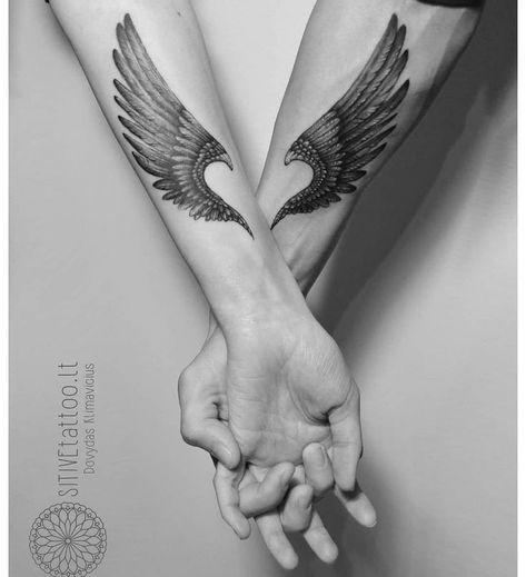 Tattoo casal ASAS @ Sivitetattoo.lt Benutzt ein # instattoo2 // instattoo2. . . . ...   - Tattoo ideen - #ASAS #Benutzt #Casal #ein #Ideen #instattoo2 #Sivitetattoolt #Tattoo
