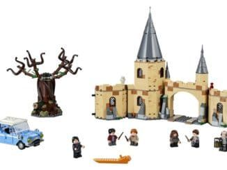 Lego 75955 Hogwarts Express Motorisieren Jangbricks Zeigt Losungen Lego Harry Potter Hogwarts Grosse Halle Hogwarts