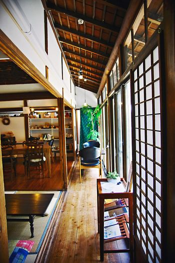歴史と趣きあふれる古都 鎌倉 で巡る 心がほっと和む 古民家カフェ