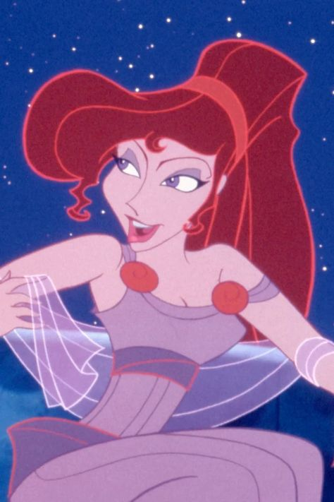Why Meg From Hercules Is the Best Woman Disney Character Meg Hercules, Disney Hercules, Megara Disney, Disney Princesses, Live Action Movie, Action Movies, Disney Colors, Disney Love, Disney Pixar