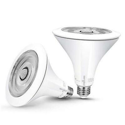 Sponsored Link Sengled Smartsense Led Flood Light With Motion Sensor Daylight Sensor Motion In 2020 Led Flood Lights Porch Lighting Motion Sensor Lights