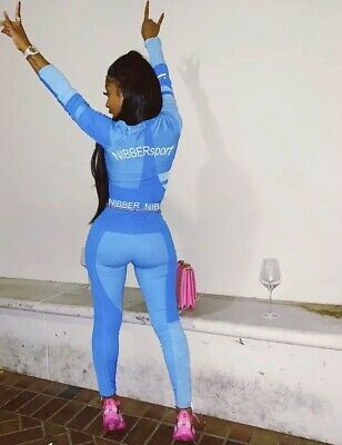 DESIGNER Fitness Two piece Tracksuit