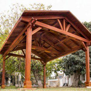 Del Norte Outdoor Kitchen Pavilion In 2020 Outdoor Kitchen Del Norte House Styles