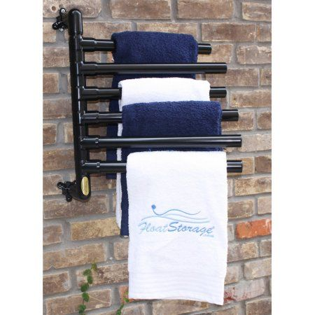 Home Improvement With Images Towel Rack Pool Pool Towels