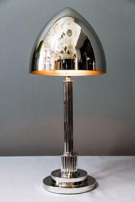 Art Deco Table Lamp 1920s In 2020 Art Deco Table Lamps Table