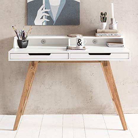 Top 8 Schreibtisch 110x60 Living