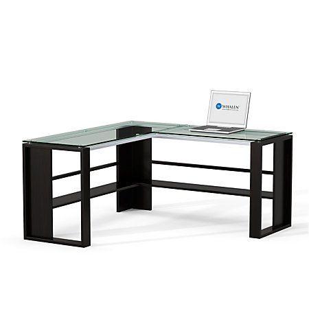Phenomenal Whalen Jasper L Desk 30 Loft Office L Desk Desk Home Download Free Architecture Designs Ferenbritishbridgeorg
