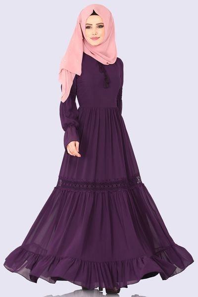 Tesettur Elbise Tesettur Elbise Fiyatlari Gunluk Tesettur Elbise Sayfa 12 The Dress Elbise Elbise Modelleri