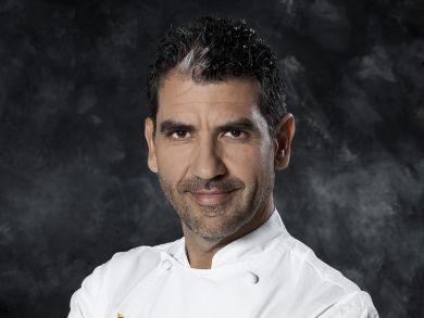 16 Ideas De Chefs Cocinero Chef Chefs