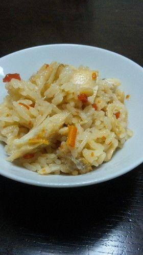リメイク 硬い ご飯 「余った炊き込みご飯」を使った人気リメイクレシピ5選