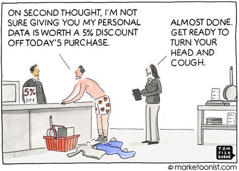Personal data.