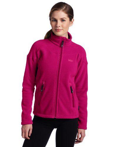 Helly Hansen Women`s Zera Fleece Jacket
