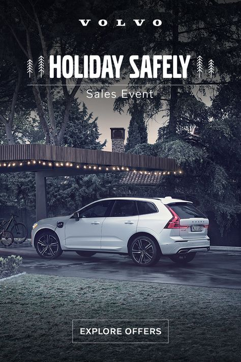 The Volvo XC60. Stay safe wherever the season takes you. Volvo Cars, Suv Cars, Bobber Bikes, Honda Motorcycles, Top Luxury Cars, Luxury Suv, Drug Quotes, 2018 Dodge Challenger Srt, Nightmare Before Christmas Ornaments