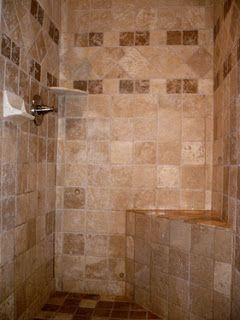 Arizona Stone How To Clean Natural Stone Shower Walls Stone Shower Stone Shower Walls Cleaning Shower Tiles