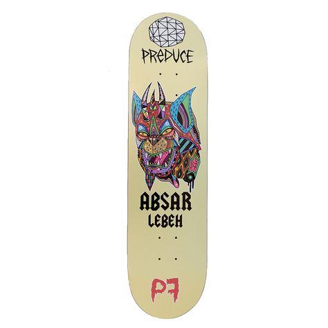 Preduce X P7 Metal Absar Lebeh 8 x 31.5   Adidas skateboarding ...
