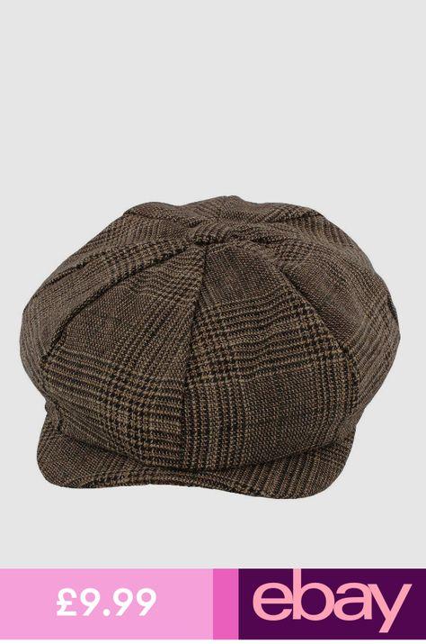 04a7aa33935d7 Shelby - Walrus Hat Wool Blend 8 Panel Newsboy Cap in 2019